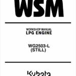 WSM WG2503-L