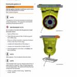 Still GX-X Turret Truck Operating and Workshop Repair Manual