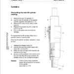 Still MX15 Order Picker Truck Workshop Repair Manual
