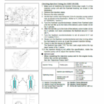 Still WSM 07-E3B Kubota Diesel Engine Workshop Repair Manual