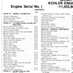 John Deere 317 Hydrostatic Tractor Service Manual TM-1208