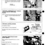 John Deere 3640 Tractor Service Manual TM-4419