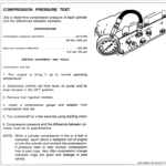 John Deere 400G Crawler Bulldozer Service Manual TM-1411