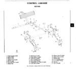 John Deere 550 Crawler Bulldozer Service Manual TM-1108
