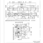 John Deere 595 Excavator Service Manual TM-1375