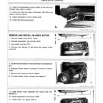 John Deere 444C Loader Service Manual TM-1227