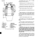 John Deere 770A, 700AH, 772A, 772AH Motor Grader Service Manual TM-1361