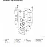 Hitachi Zaxis ZX27U-2, ZX30U-2, ZX35U-2 Excavator Service Manual