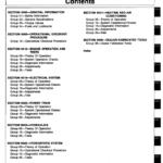 John Deere 655B and 755B Crawler Manual