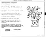 John Deere 750B, 850B Crawler Bulldozer Service Manual TM-1476