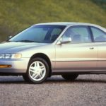 Honda Accord 1994, 1995, 1996, 1997 Repair Manual