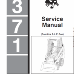 Bobcat 317 Skid-Steer Loader manual