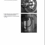 OM PIMESPO XLOGO1 and XLOGO2 Series 4539 – 4549 Order Picker Workshop Repair Manual