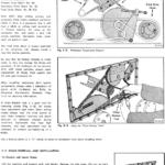 Bobcat 620 Skid-Steer Loader Service Manual
