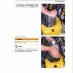 OM PIMESPO TL Series 4520 , CL Series 4521 and Series 4559 Workshop Repair Manual