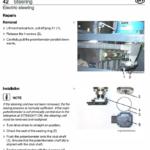 OM Pimespo XOP2, XOP3, XOP2ac and XOP3ac Ordre Picker Workshop Repair Manual