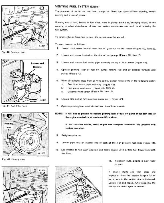 Bobcat M970 Loader Service Manual