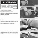 Bobcat 7753 Skid-Steer Loader Service Manual