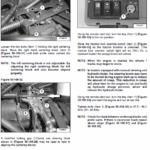 Bobcat S160 Skid-Steer Loader Service Manual
