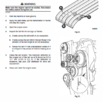 JCB 434S Wheeled Loader Shovel Service Manual