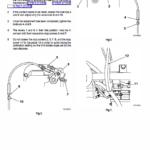 JCB ZT 20D Mower Service Manual