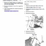 Jcb 2tft, 2ths, 2tst, 3.5tst, 3tft, 3tst Site Dumper Thwaites Service Manual
