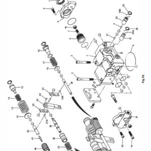Jcb Js115, Js130, Js145, Js160, Js180, Js200, Js210, Js220 Excavator Manual