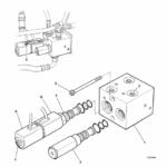 Jcb 150, 165 Skidsteer Loader Robot Service Manual