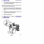 Jcb 514-40 Loadall Telescopic Handlers Service Manual