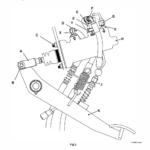 Jcb 527-58 Loadall Telescopic Handlers Service Manual