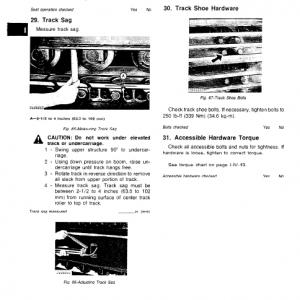John Deere 693b Feller Buncher Service Manual Tm-1170