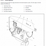 John Deere 850, 950 Feller Buncher Service Manual