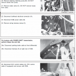 John Deere 8570, 8770, 8870, 8970 Tractor Service Manual Tm-1549