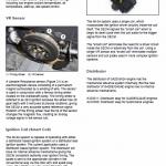 Doosan Daewoo G420e, G424e Tier 2 Lp Engine Forklift Service Manual