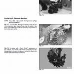 Massey Ferguson 9812 Planter Service Manual