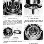 John Deere 740a Skidder Service Manual Tm-1213