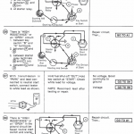 John Deere 8430, 8630 Tractor Service Manual Tm-1143