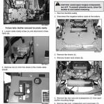 John Deere 647, 657, 667 Quicktrak Technical Service Manual