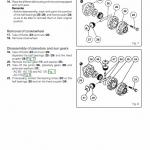 Massey Ferguson 6235, 6245, 6255, 6260 Tractor Service Manual