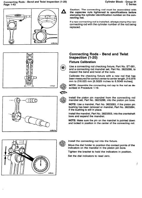 John Deere 1758 Forwarder Service Manual Tm-1995