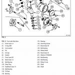 Massey Ferguson Gc2400, Gc2410, Gc2600, Gc2610 Tractors Service Workshop Manual