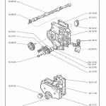 Massey Ferguson 4225, 4235, 4245 Tractor Service Manual