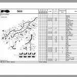 Massey Ferguson 5611, 5612, 5613 Tractors Operating And Maintenance Manual