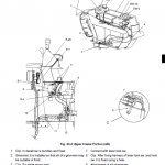 New Holland E20.2sr, E22.2sr And E27.2sr Mini Excavator Manual