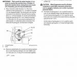 Hitachi Zx65usb-5a And Zx65usb-5b Excavator Service Manual