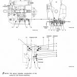 Hitachi Zx40u-2 And Zx50u-2 Excavator Service Manual