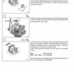 New Holland W60 Wheeled Loader Service Manual5