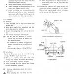 Kobelco Sk45 And Sk50 Excavator Service Manual