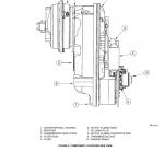 Case 521d Loader Service Manual