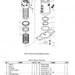 Kobelco Sk16 And Sk17 Excavator Service Manual